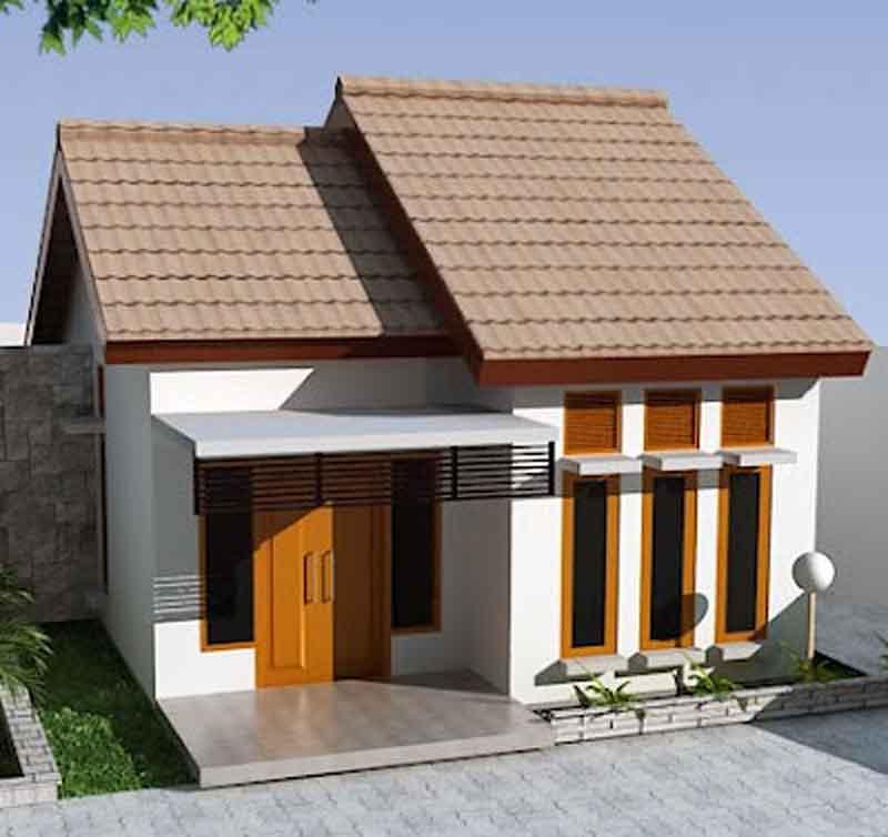 10 gambar rumah minimalis 1 lantai untuk inspirasi anda